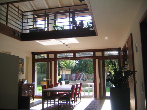 Neubau eines Einfamilienhauses Vaterstetten