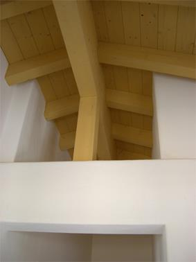 Neubau eines Einfamilienhauses Garmisch-Partenkirchen, Von-Defregger-Strasse Haus B